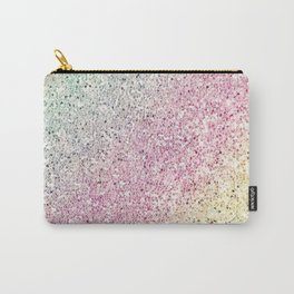 Glitter Bug Carry-All Pouch