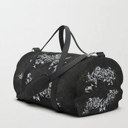 Onyx Duffle Bag