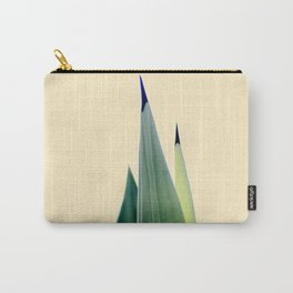 Pencil Plant Carry-All Pouch