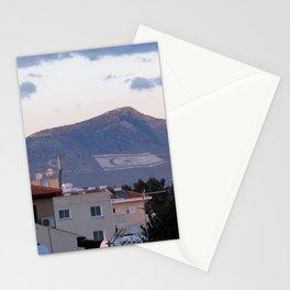 Turkish Influence Stationery Cards