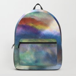 Water and Light Backpack