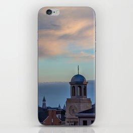 Seminary Sunset pt.2 iPhone Skin