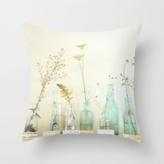 Do You Know Me? Throw Pillow