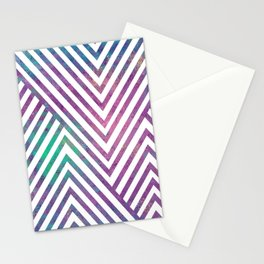 Mermaid Colors Neck Gaiter Angles Mermaid Pattern Neck Gator Stationery Cards