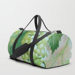 Wine On the Vine#1 Duffle Bag