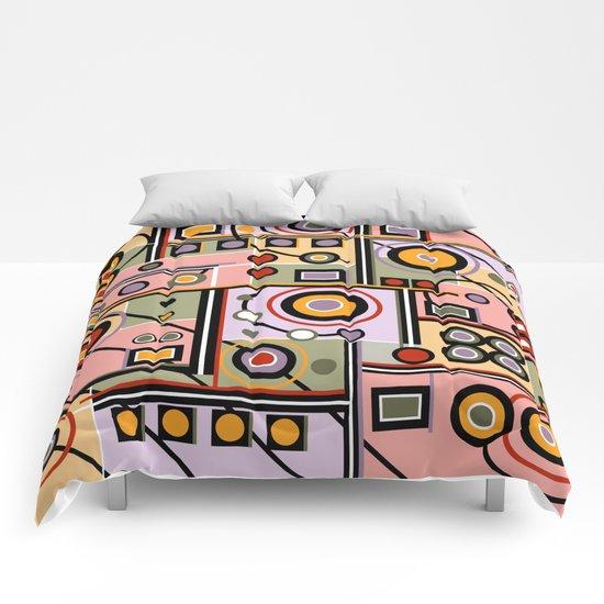 1.5 Comforters