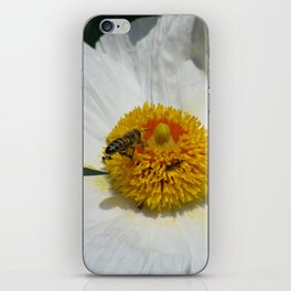 Entomophily iPhone Skin