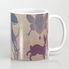 Purple Northern Dream Mug