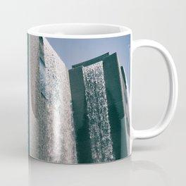 THE BUILDING Coffee Mug