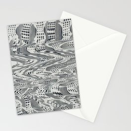 NegativeFabrics Stationery Cards