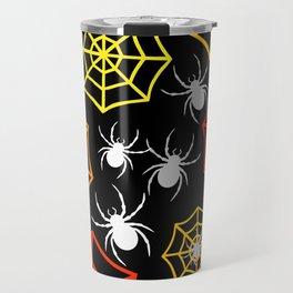 Creepy Crawlers Travel Mug