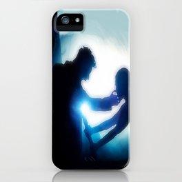 The Broken One (Burying The Hatchet) iPhone Case