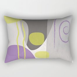 Polyphemus Rectangular Pillow