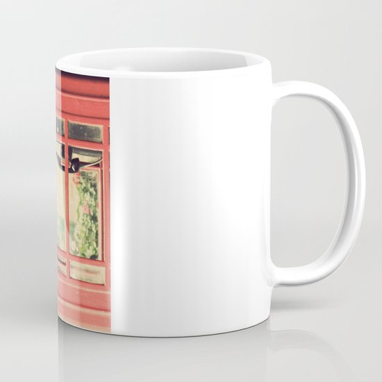 London calling ... Coffee Mug