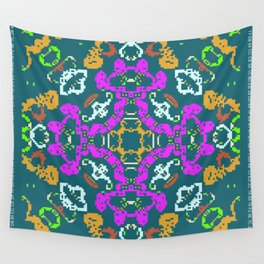 CA fantasy #67 Wall Tapestry