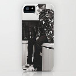 sip iPhone Case