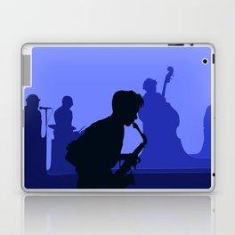 Lewis & the Cobalts Laptop & iPad Skin