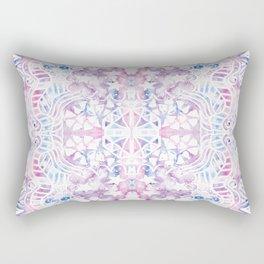 Tribal Sky Rectangular Pillow