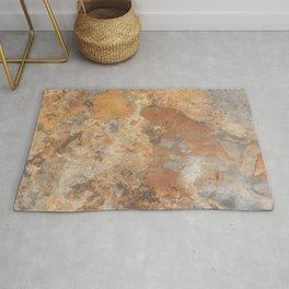 Granite and Quartz texture Rug