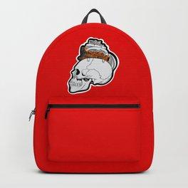 Petrol Head Backpack