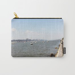 Hudson River On a Sunny Day Carry-All Pouch