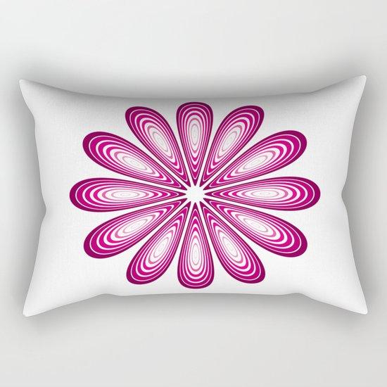 UNIT 40 Rectangular Pillow