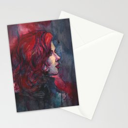 Widow Stationery Cards