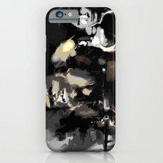 Han Solo & Chewbacca iPhone 6s Slim Case
