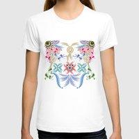 bohemian T-shirts featuring Bohemian  by famenxt