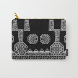 Grecian Holiday at Night Carry-All Pouch