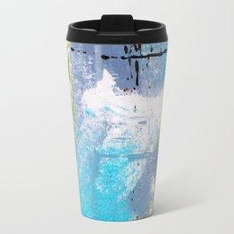 Beach Days Travel Mug