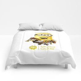 MasterGuide Minion Comforters