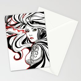 Aether Jane Foster Stationery Cards
