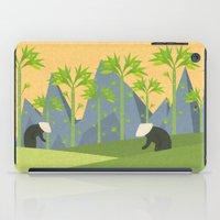 vietnam iPad Cases featuring Vietnam by Illusorium
