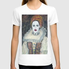 COUNTESS ERZEBET BATHORY T-shirt