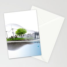 Natural Resources Stationery Cards