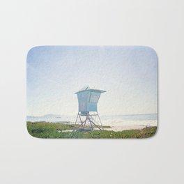 California Summer Bath Mat