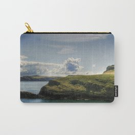 Skomer Island Carry-All Pouch