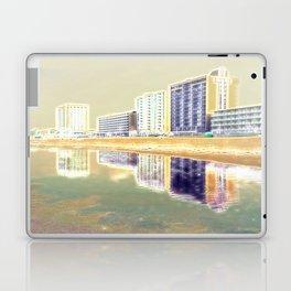 Oceanfront Reflections Laptop & iPad Skin