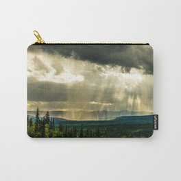 Lighting the way Carry-All Pouch