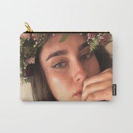 Lauren Jauregui 4 Carry-All Pouch