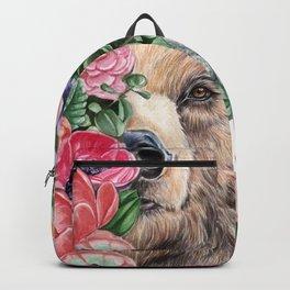 Wild Bear Backpack