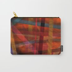 Abstract #466 Carry-All Pouch