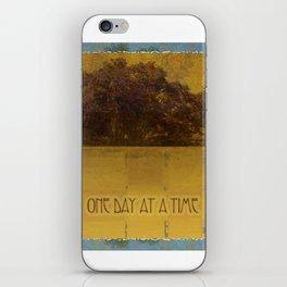 ODAT Oaks by the Lake iPhone Skin