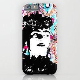My lovely Freeda Frida Kahlo iPhone Case