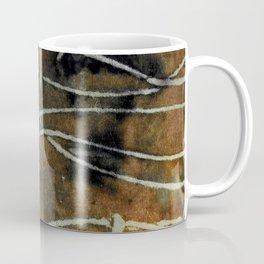 Leaves Eighteen Coffee Mug