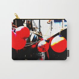 Port of Galilee No. 2 Carry-All Pouch