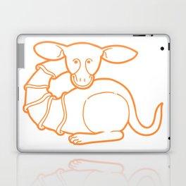 Medieval Cutie Laptop & iPad Skin