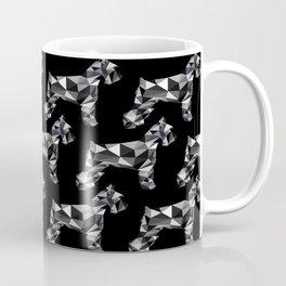 poli schnauzer Coffee Mug