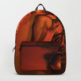 Nom Nom Nom Backpack